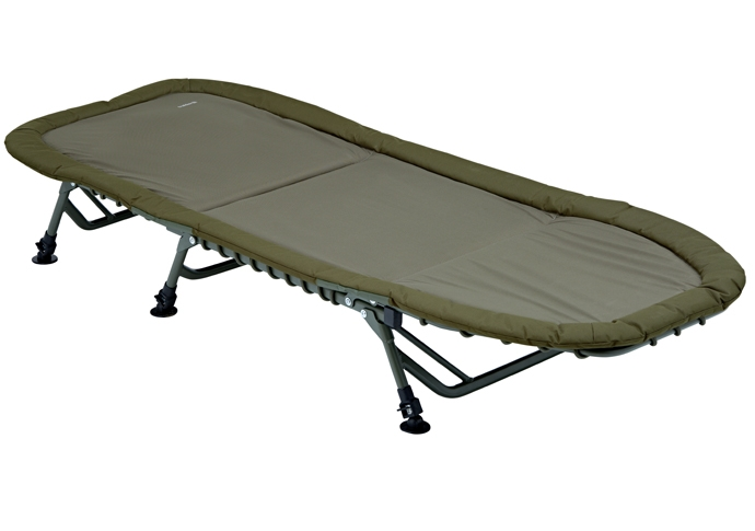 Карповая раскладушка Trakker RLX Flat-6 Superlite Bed