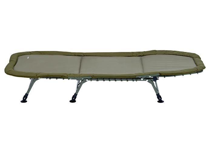 Раскладушка Trakker RLX Flat-6 Superlite Bed
