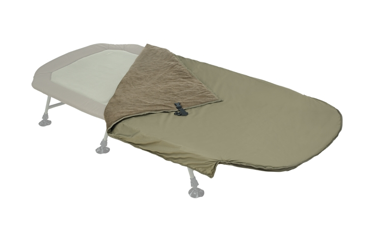 Одеяло Trakker Big Snooze + Wide Bed Cover