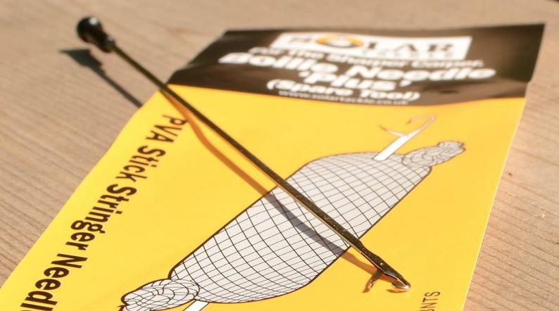 Запасная игла для стиков Solar Spare Stick Needle