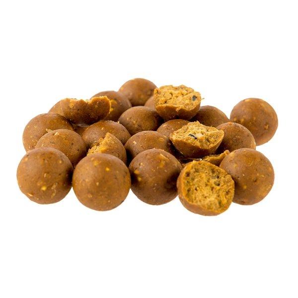 Бойлы Liver (печень), 24 мм, пакет 1 кг