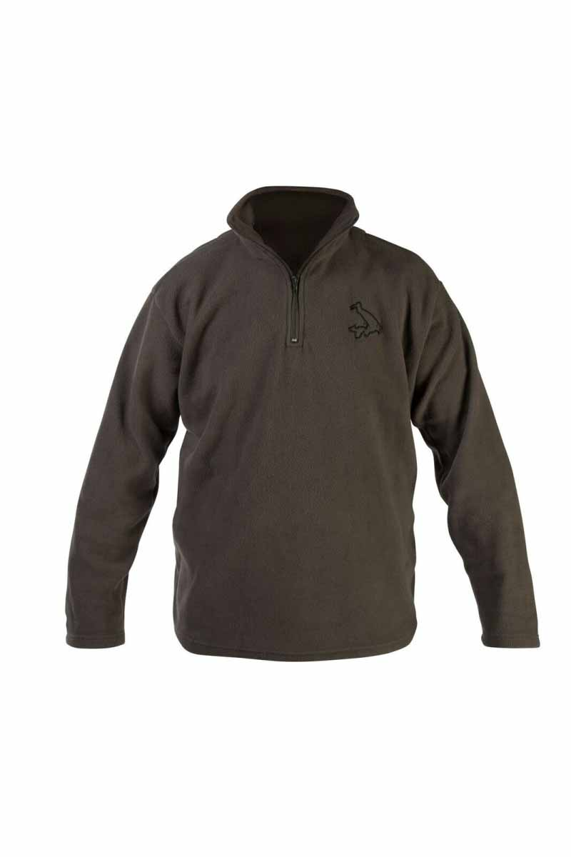 Толстовка Avid Carp Anywear Microfleece Large