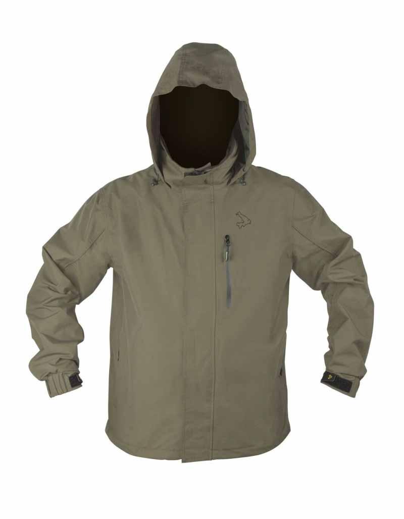 Куртка AVID CARP BLIZZARD JACKET Large