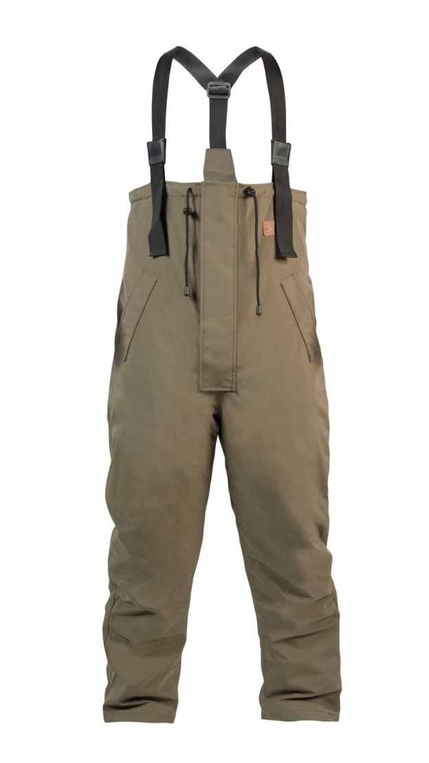 Костюм утепленный Avid Carp Thermal Suit Large