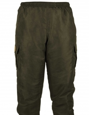 Брюки утепленные Avid Carp Thermal Combat Trousers XXL