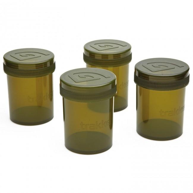 Набор баночек Trakker Glug Pots (4 шт. в упаковке)