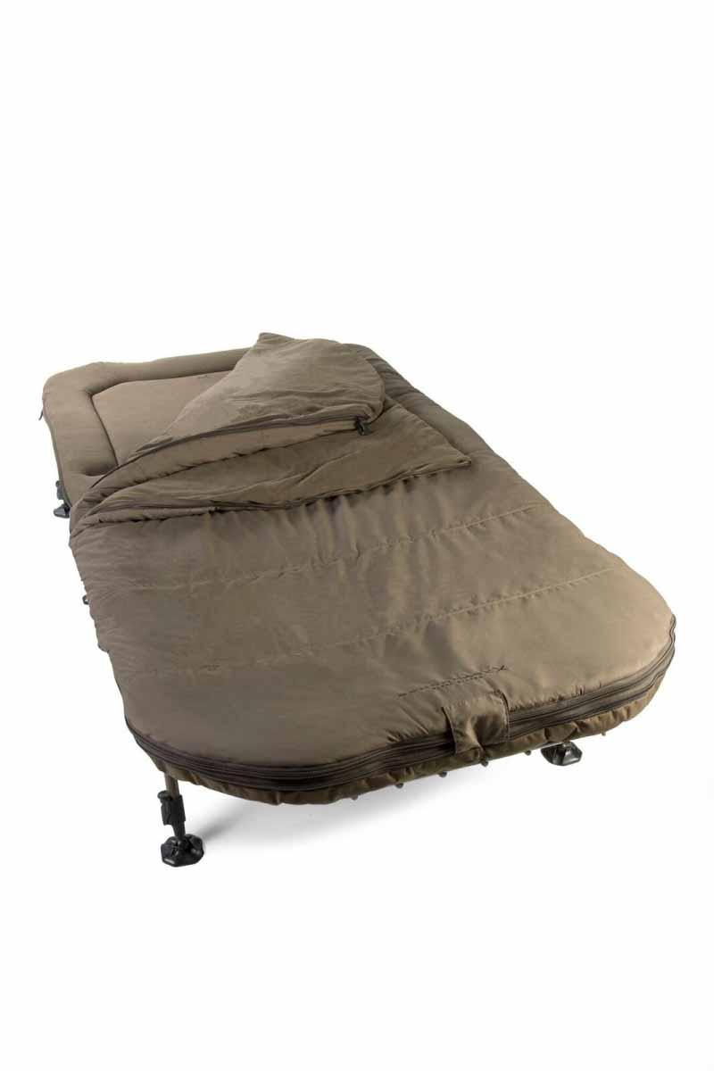 Спальная система Avid Carp Benchmark X Sleep System