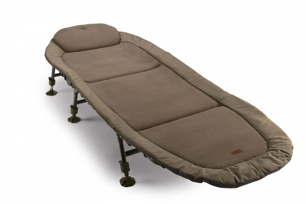 Раскладушка Avid Carp Road Trip Bedchair