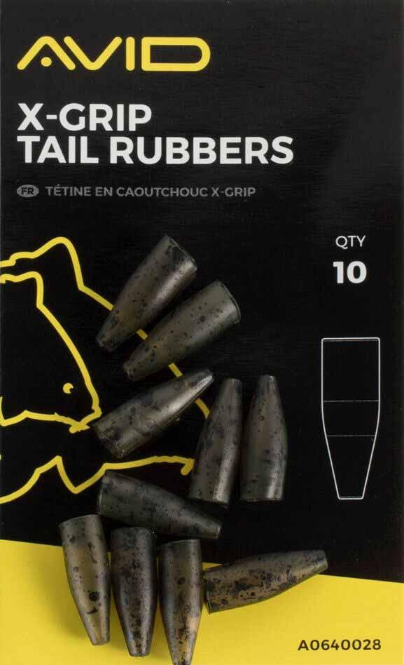 Конус для клипсы Avid Carp Outline X-Grip Tail Rubber