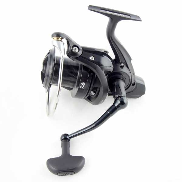 Катушка Daiwa Windcast Spod`N`Mark QDA