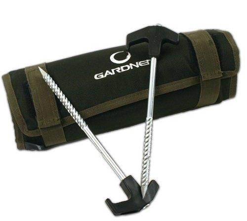 Набор колышков для палатки Gardner 10 Bivvy Pegs