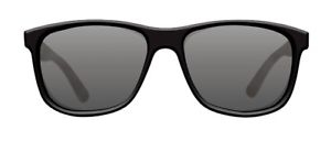 Очки Korda Sunglasses Classics Mat Black Shell/Grey lens