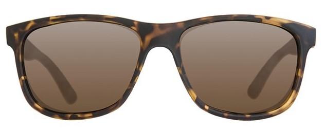 Очки Korda Sunglasses Classics Mat Tortoise/Brown lens
