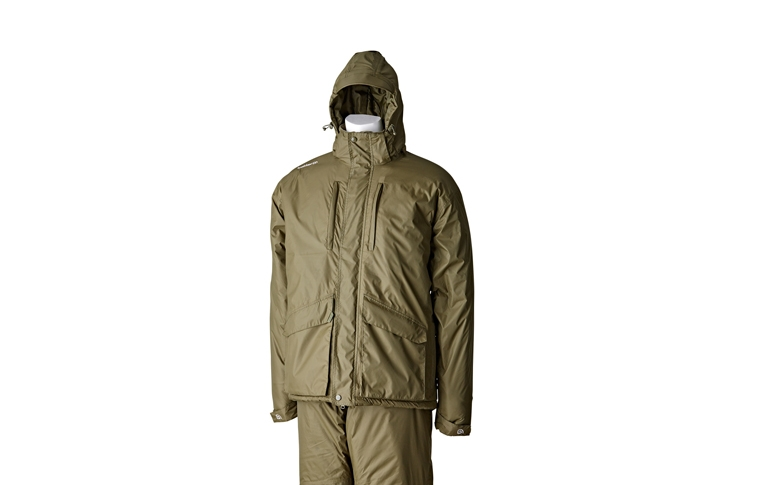 Куртка Trakker Elements Jacket XXL