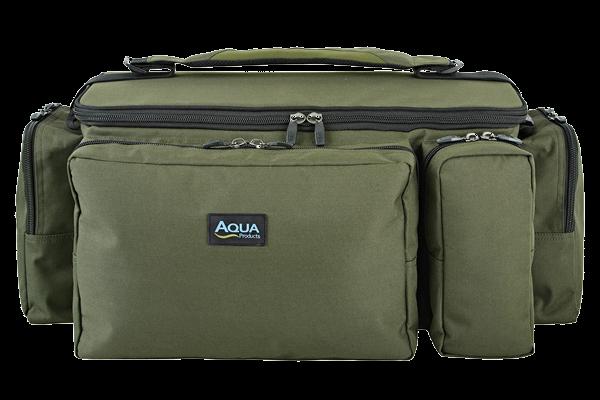 Сумка Aqua Barrow Bag Black Series