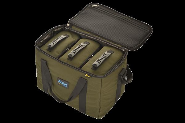 Сумка-холодильник Aqua Modular Cool Bag Black Series
