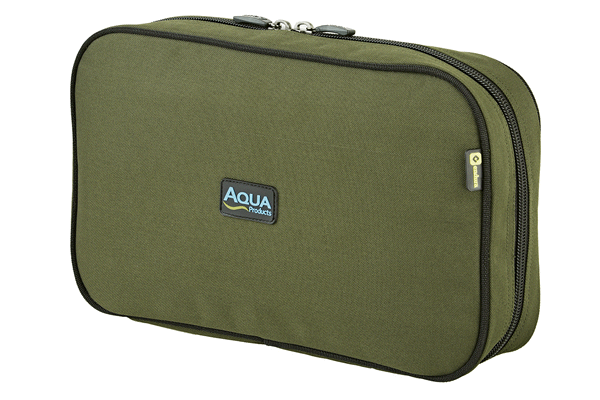Сумка для аксессуаров Aqua Rig Wallet Black Series