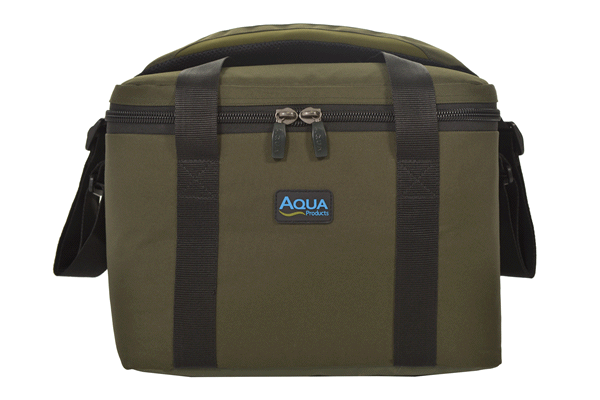 Сумка-холодильник Aqua Deluxe Cool Bag Black Series