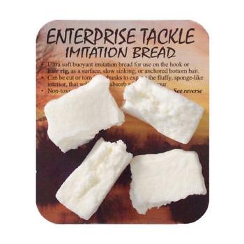 Искусственная имитация хлеба Enterprise Tackle Imitation Bread