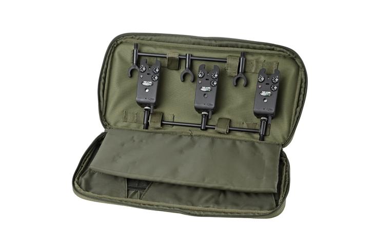 Сумка для перекладин Trakker NXG Buzzer Bar Bag