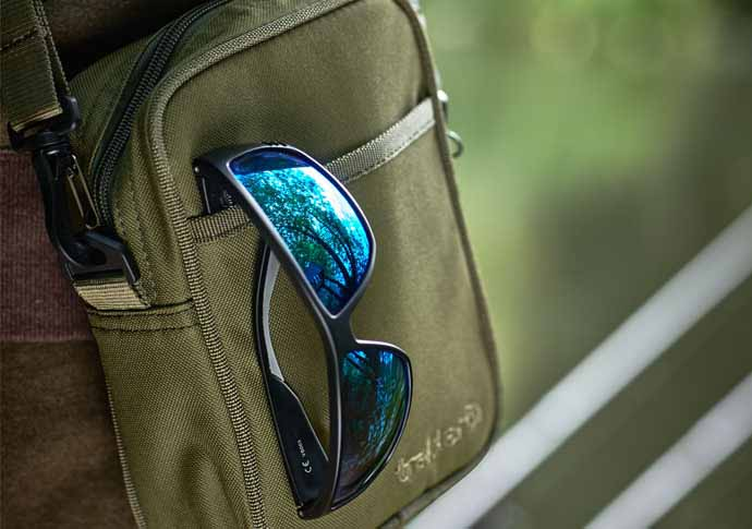 Сумка на плечо Trakker NXG Essentials Bag