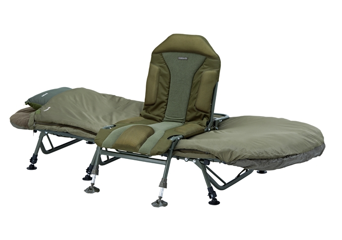Кресло Trakker Levelite Transformer Chair