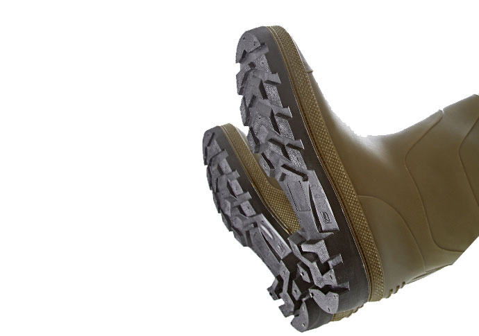 Болотные высокие сапоги (размер 9) Trakker N2 Chest Waders - size 9