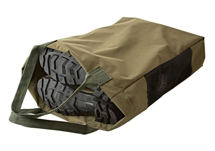 Болотные высокие сапоги (размер 10) Trakker N2 Chest Waders - size 10