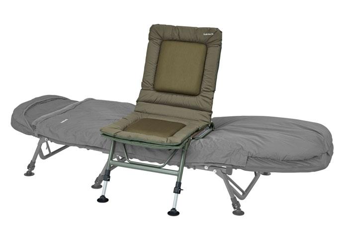 Карповое кресло Trakker RLX Combi-Chair
