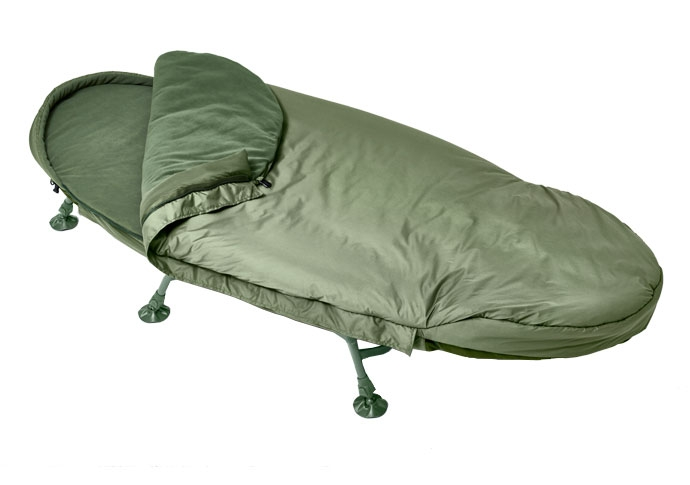 Спальный мешок Trakker Levelite Oval Wide 5 Season Sleeping Bag