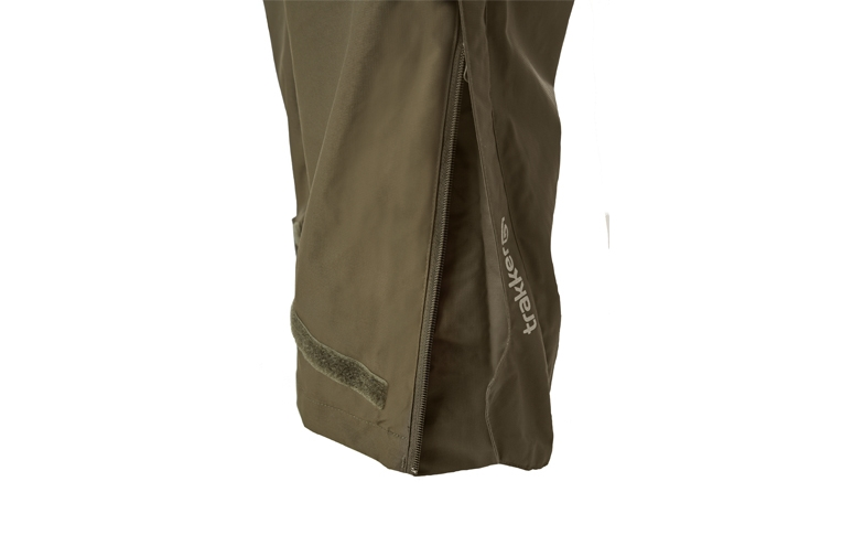 Штаны Trakker Downpour + Trousers Large