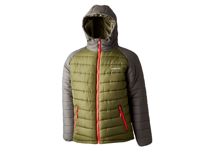Куртка Trakker HexaThermic Jacket Large