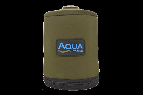 Чехол для газового баллона Aqua Gas Pouch Black Series