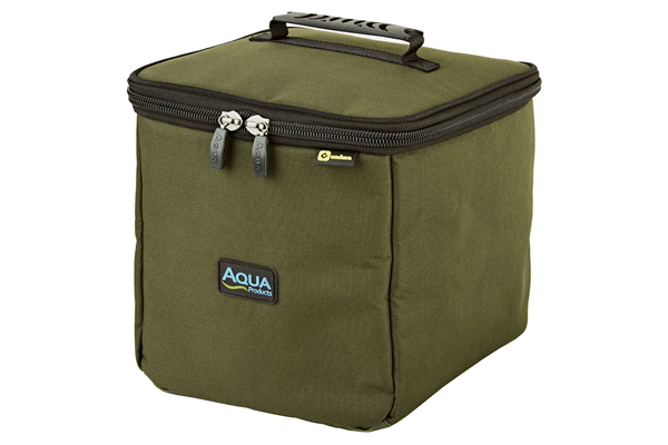 Сумка-холодильник Aqua Session Cool Bag Black Series