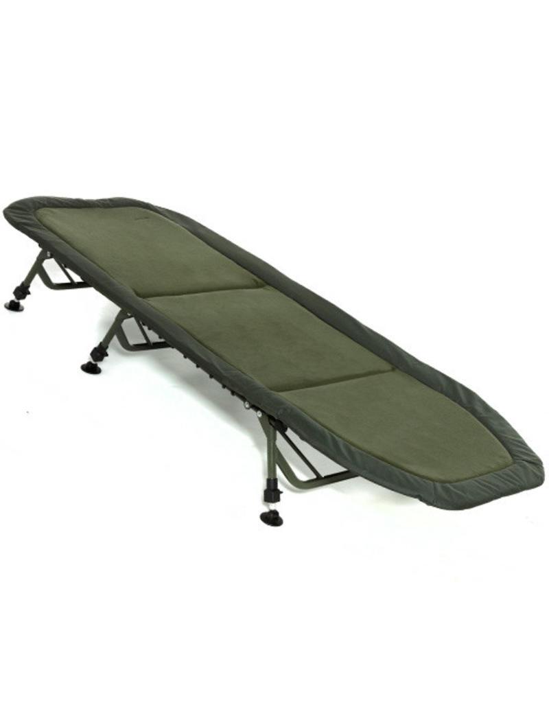 Раскладушка Trakker RLX Flat-6 Bed