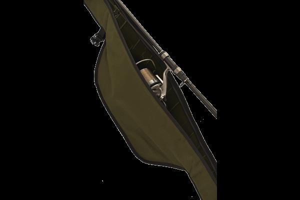 Чехол для удилища Aqua 13 Foot Rod Sleeve Black Series