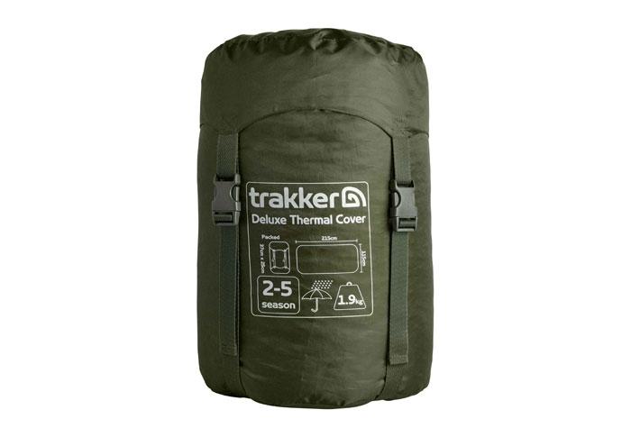 Одеяло Trakker Aquatexx Deluxe Bed Cover