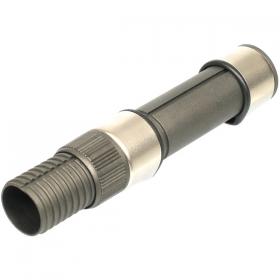 Катушкодержатель Fuji DPS 20mm Silver