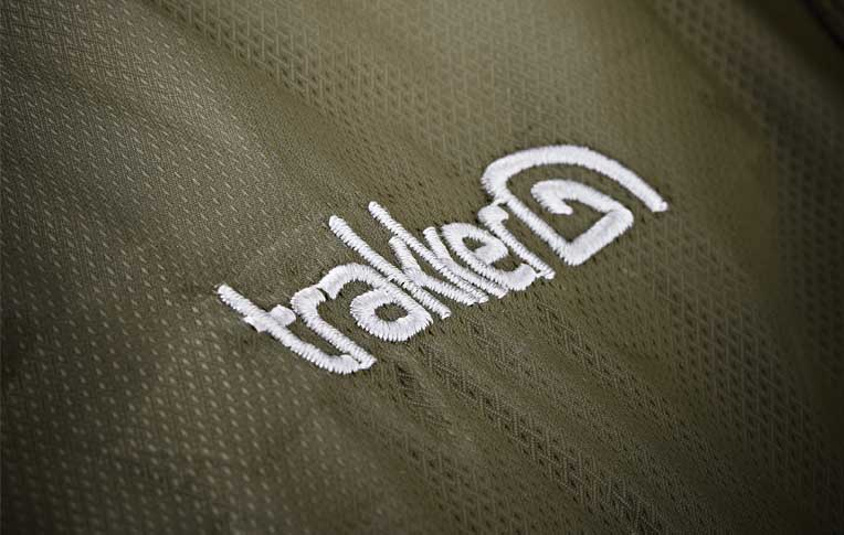 Штаны на лямках Trakker Elements Bib & Brace XL