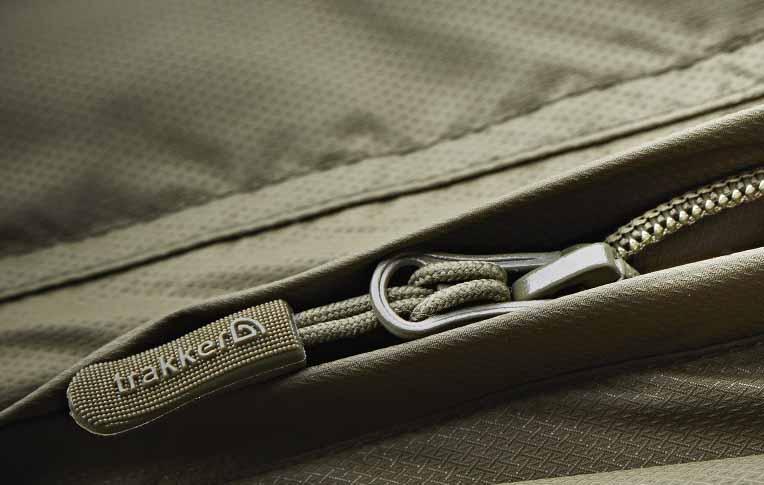 Штаны на лямках Trakker Elements Bib & Brace Large