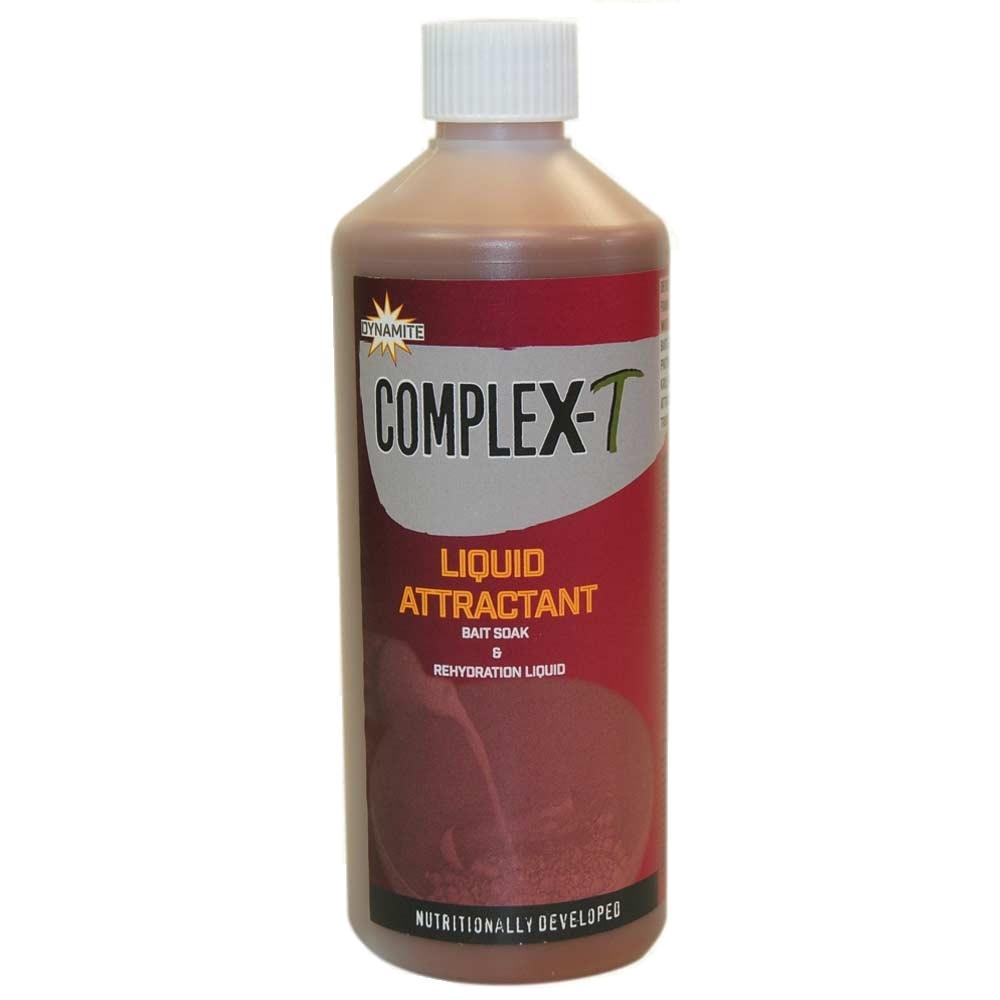 Ликвид Dynamite Baits CompleX-T 500 мл.