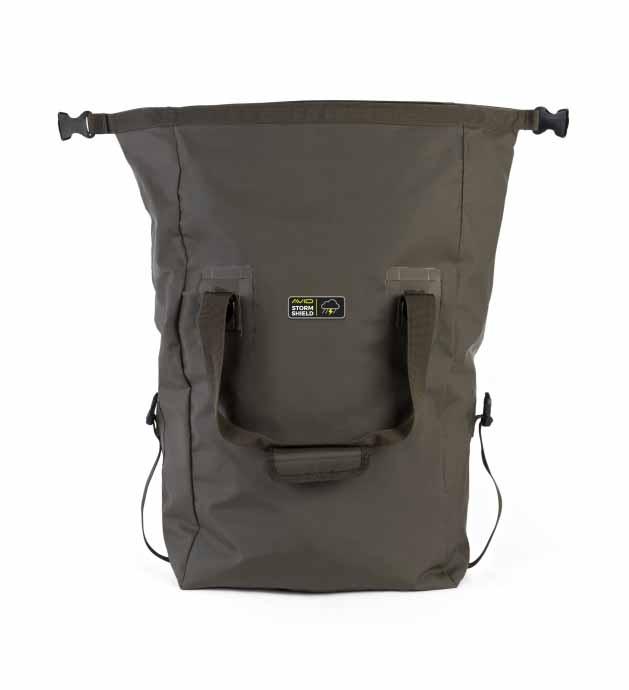Сумка универсальная непромокаемая Avid Carp Swag Bag Small