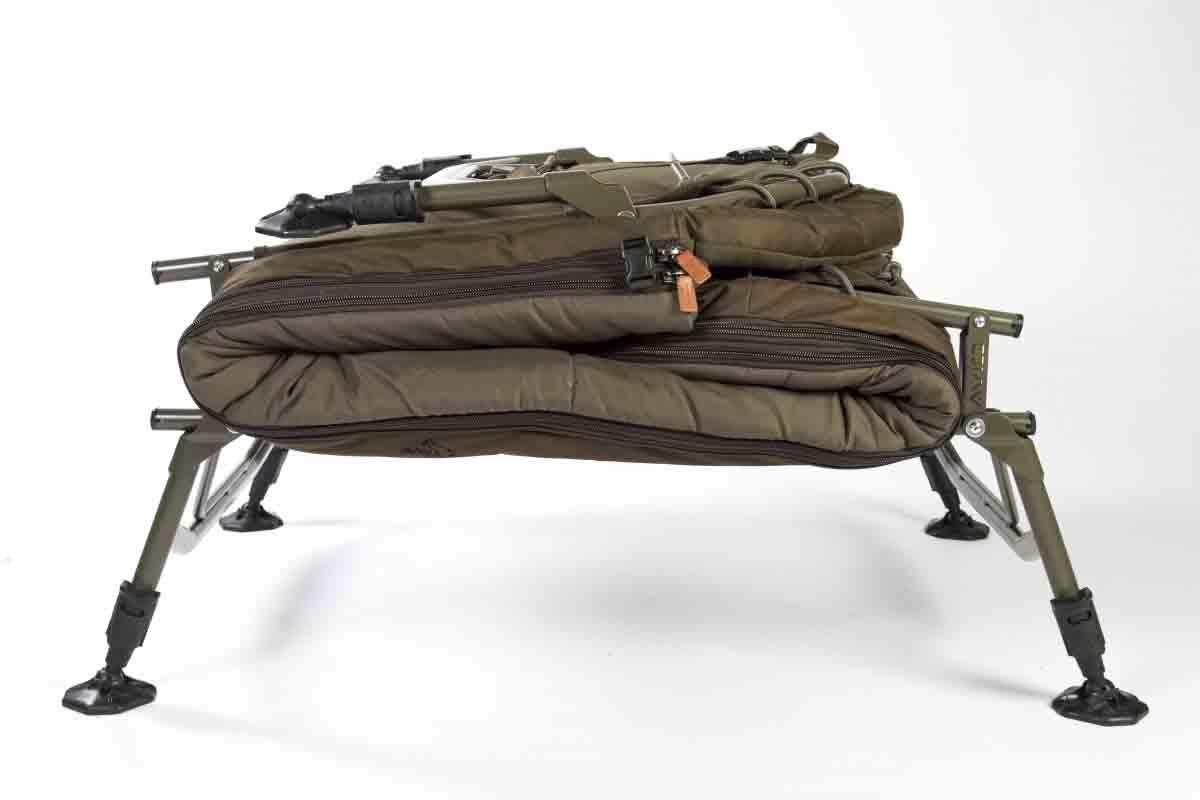 Спальная система Avid Carp Benchmark Sleep System