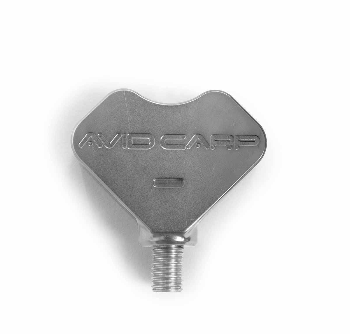 Подсачек Avid Carp MSX 42` Net