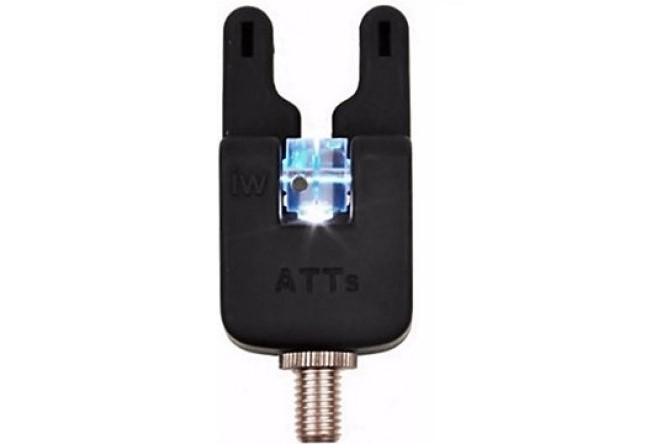 Электронный сигнализатор поклевки Gardner ATTs Underlit Wheel Blue