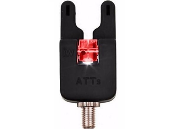 Электронный сигнализатор поклевки Gardner ATTs Underlit Wheel Red