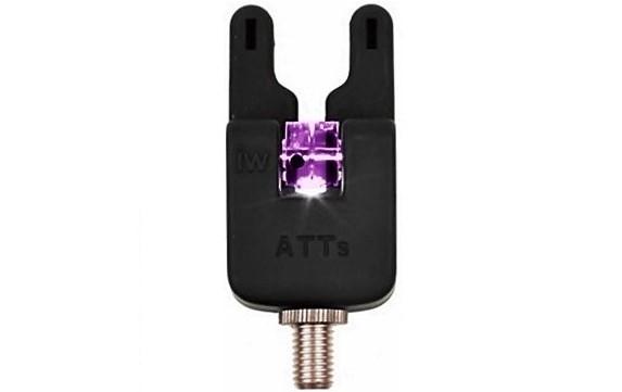 Электронный сигнализатор поклевки Gardner ATTs Underlit Wheel Purple