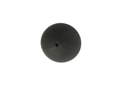 Бусина резиновая Atomic Tackle 6 мм. Micro Beads Brown