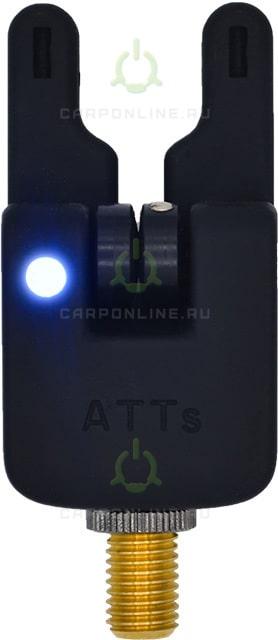 Электронный сигнализатор поклевки Gardner ATTs Silent Alarm Blue