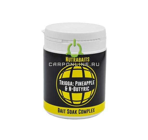 Дип Nutrabaits Trigga Pineapple&N-Butyric Bait Soak Complex